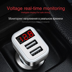 car-charger-voltage